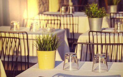 5 Tips voor het runnen van een restaurant